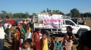 Seva-Bharati-Relief-Distribution-Assam