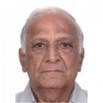 Dr. Kanubhai  G. Joshi