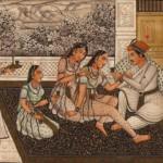 Mughal-Emperor