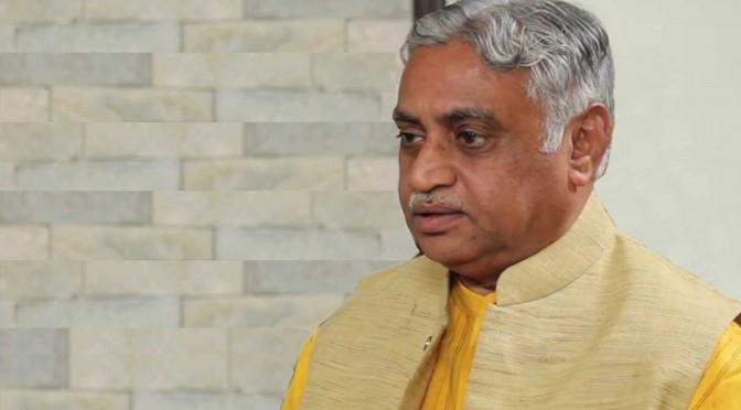 Manmohan Ji Vaidya