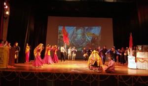 Nanda Devi RaajJaat Yatra