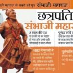 14 May Sambhaji