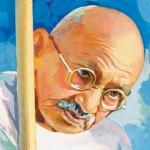 Gandhi Ji