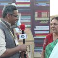 karyakarta shibir 2015 - Anandiben Patel