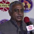 karyakarta shibir 2015 - Manniya shri Manmohanji Vaidhya