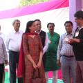 karyakarta shibir 2015 - Chamundeshwari Devi