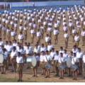 Karyakarta Shibir 2015 Samarop Karyakram, Karnavati.